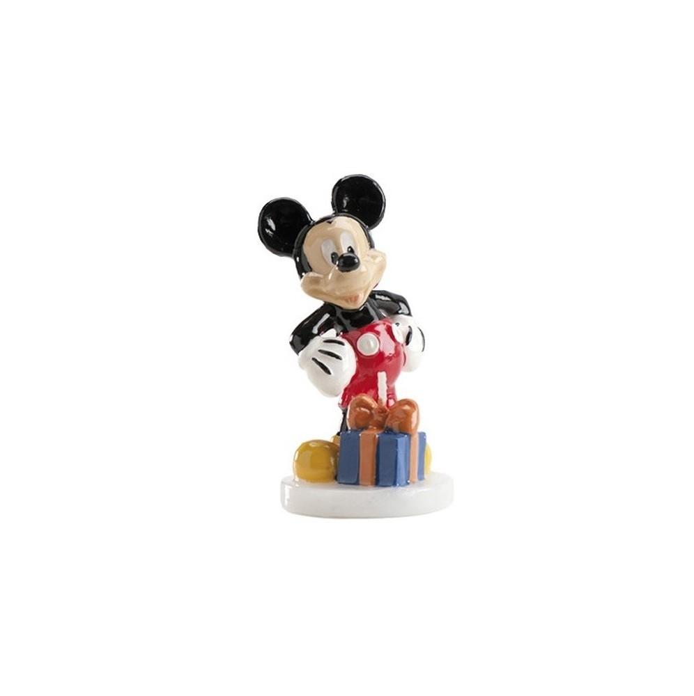 Świeczka urodzinowa Myszka Miki