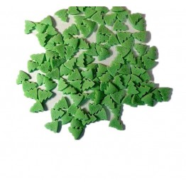 Konfetti cukrowe choinki 500g