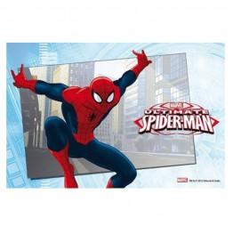 Opłatek na tort Spiderman-Nr 9-20cm x 30cm