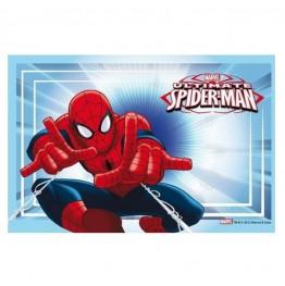 Opłatek na tort Spiderman-Nr 10-20cm x 30cm
