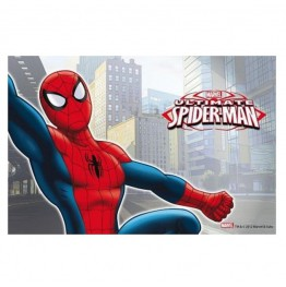 Opłatek na tort Spiderman-Nr 11-20cm x 30cm
