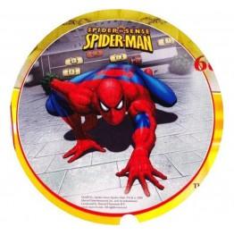 Opłatek na tort Spiderman-Nr 14-21cm