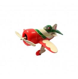 Figurka na tort z serii Samoloty-El Chupacabra