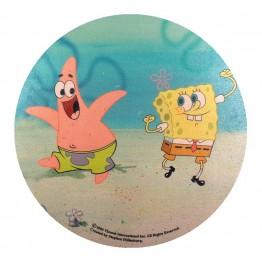 Opłatek na tort SpongeBob-Nr 3-21cm