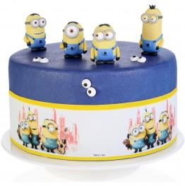 Figurka na tort-Minionki-Dave