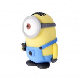 Figurka na tort-Minionki-Stuart
