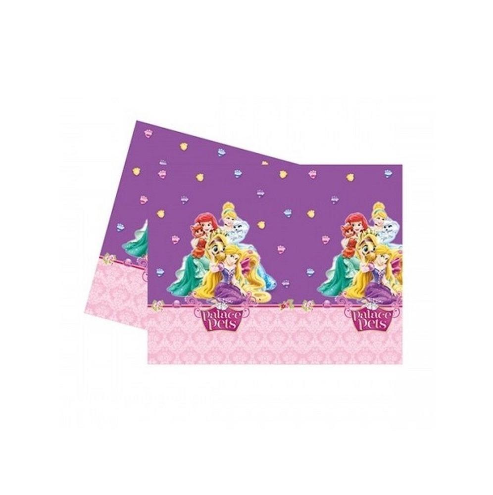 Obrus foliowy Princess 120cm x 180cm