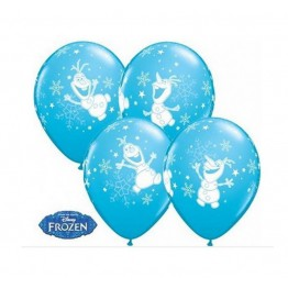 Balony Qualatex-Frozen-Olaf