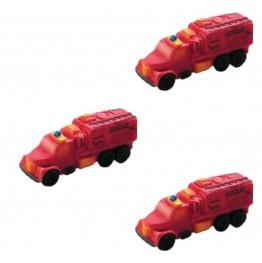 Samochód strażacki dla dorosłych