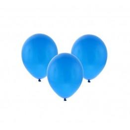 Balony niebieskie Godan 10 sztuk