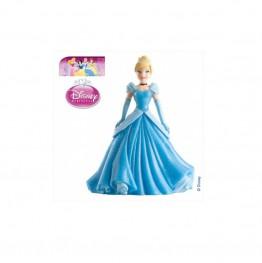 Figurka na tort Kopciuszek-Princess