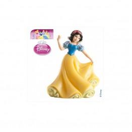 Figurka na tort Królewna Śnieżka-Princess