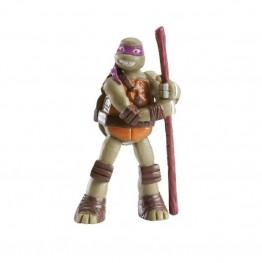 Figurka na tort Żółwie Ninja-Donatello
