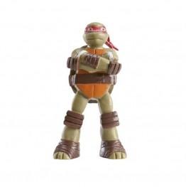 Figurka na tort Żółwie Ninja-Raphael