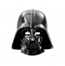 Maski Star Wars-Lord Vader-6 sztuk