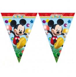 Banner urodzinowy Myszka Miki 2