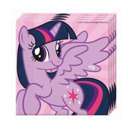 Serwetki papierowe Pony-20 sztuk