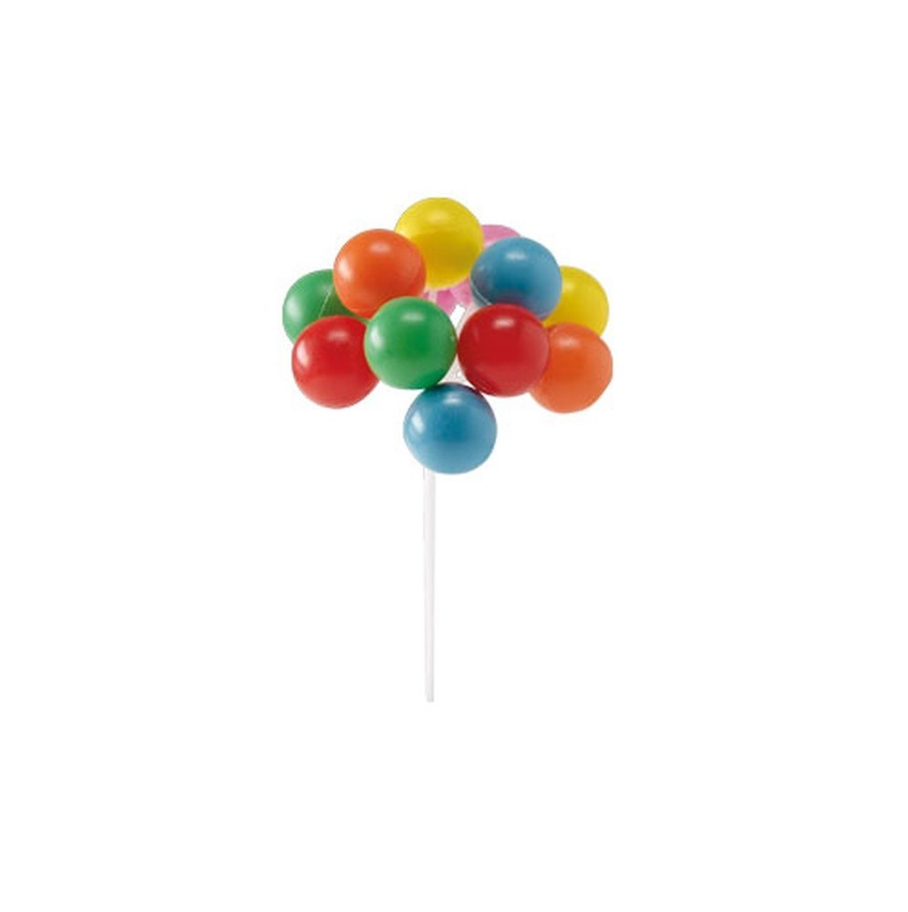 Baloniki dekoracyjne-Modecor