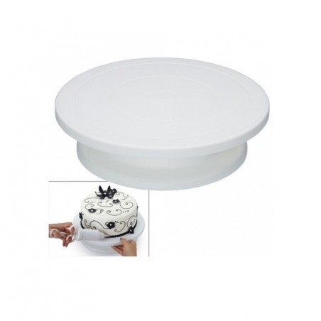 Patera obrotowa na tort lub ciasto
