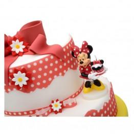 Świeczka urodzinowa Myszka Minni-Modecor