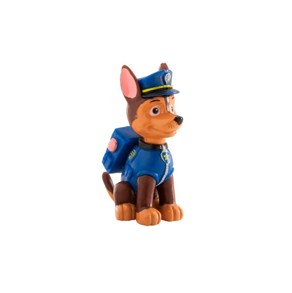 Figurka na tort Psi Patrol-Chase-Dekora