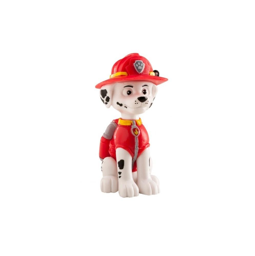 Figurka na tort Psi Patrol-Marshall-Dekora