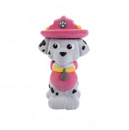 Figurka na tort Psi Patrol-Marshall-Modecor-z cukru