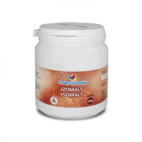 Izomalt w granulkach Food Colours 250g
