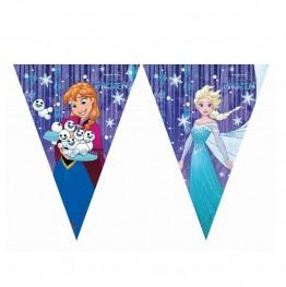 Banner urodzinowy Frozen Movie- 2
