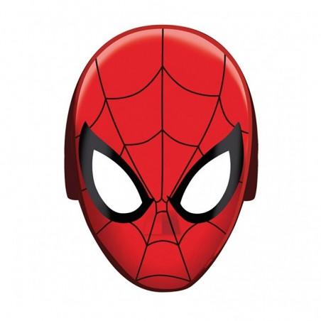 Maski Spiderman-8 sztuk