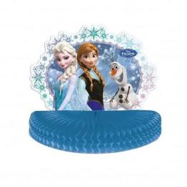 Dekoracja na stół Frozen