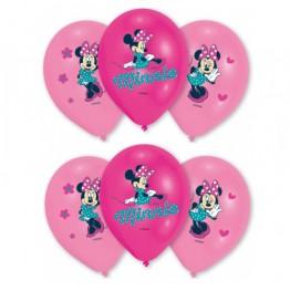 Balony lateksowe Minnie-27