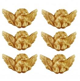Aniołek złoty-na sztuki