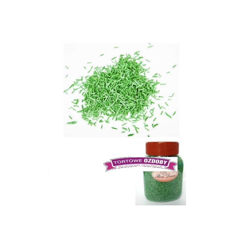 Posypka z wafla oliwkowa-drobna-100g