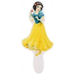 Figurka na tort Śnieżka-Modecor-Płaska