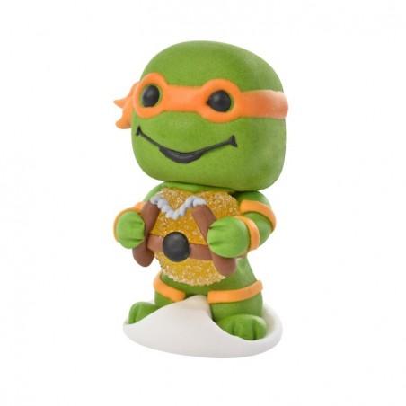 Figurka na tort Michelangelo-Modecor-z cukru