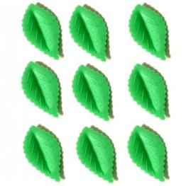Listki z wafla pistacjowe-100 sztuk