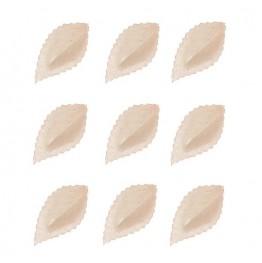 Listki z wafla białe-100 sztuk