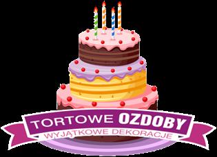 Tortowe Ozdoby